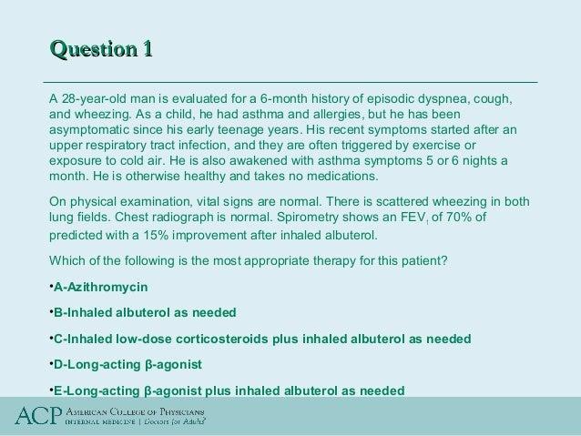 Mksap pulmonary critical care pdf