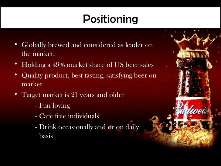 New (Old) Rules: How Budweiser and Bud Light can get back to selling beer
