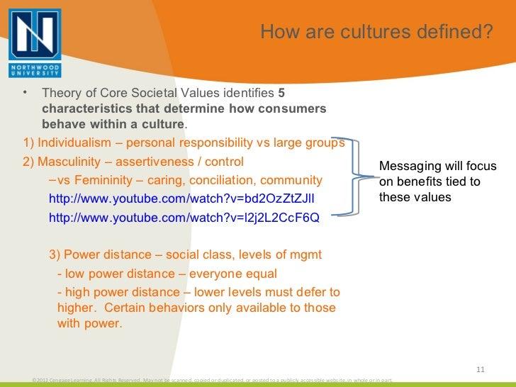 Essay Culture
