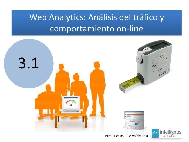 Web Analytics | Clase 3/4