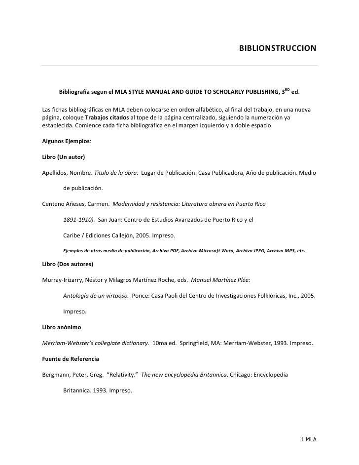 Mla Paper Heading and Formatting Style - Studybaycom