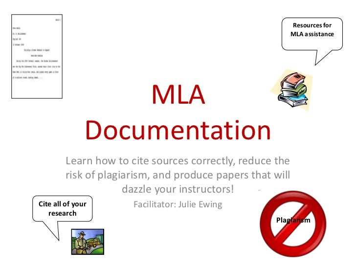 Resources for                                                          MLA assistance                   MLA               ...