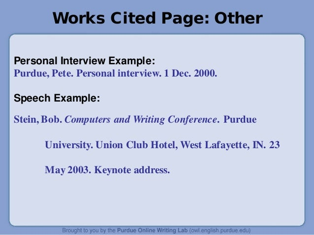 mla format for an interview Mla citation rules for primary source documents the mla bibiography style examples presented on this page have been created using the rules outlined in the mla handbook for writers of research papers, 6th edition the examples here illustrate only the most common sources and circumstances encountered in the rollins archive more extensive and detailed examples are available in the mla.