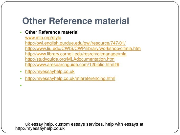 Masters Dissertation Services Many References