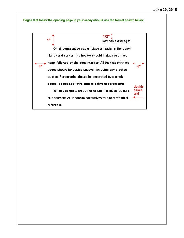 example of apa format bibliography with annotation