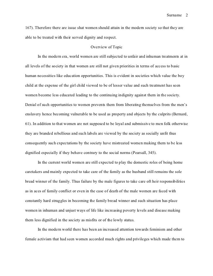 Student values essays