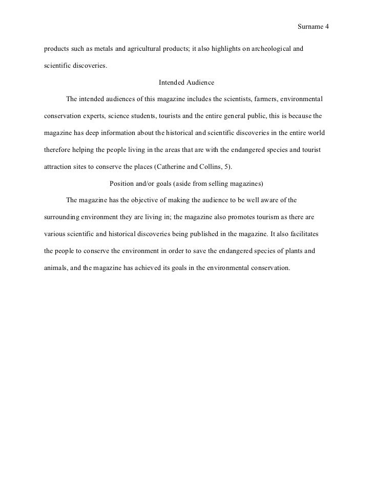 essay on bioaccumulation