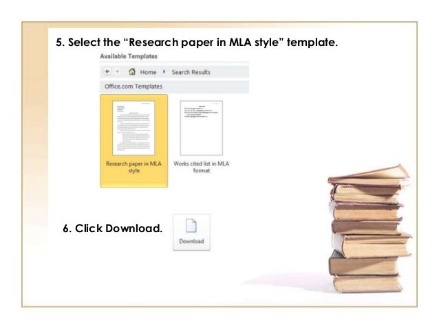 Write my research paper template word