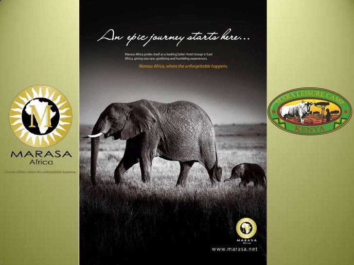 The Masai Mara• Southwestern Kenya / Great Rift Valley• 3 Major Rivers - The Sand, Talek, Mara• Kenya's Greatest Game Pres...