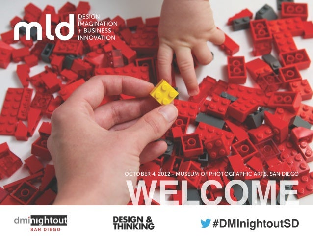 DMI Night Out - San Diego hosted by MLD