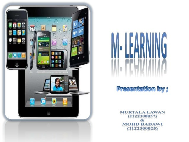 Mobile and portable devices are changing the way we communicate, do business, teach and learn. They have occupied and chan...
