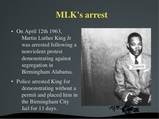 letter from birmingham jail martin luther king jrs work of art
