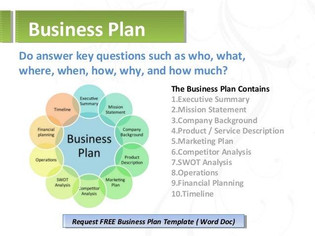 Business plan m crazy