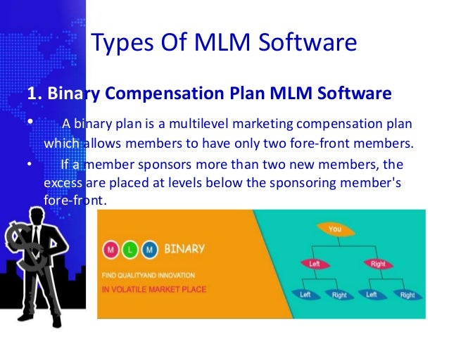 Mlm binary system software free download