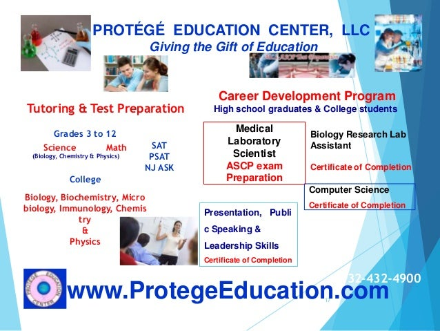 Medical Lab Scientist MLS ASCP Certification - oukas.info