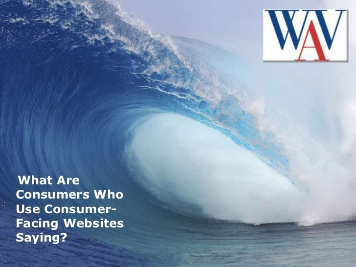 Mls cloud   what consumers want presentation