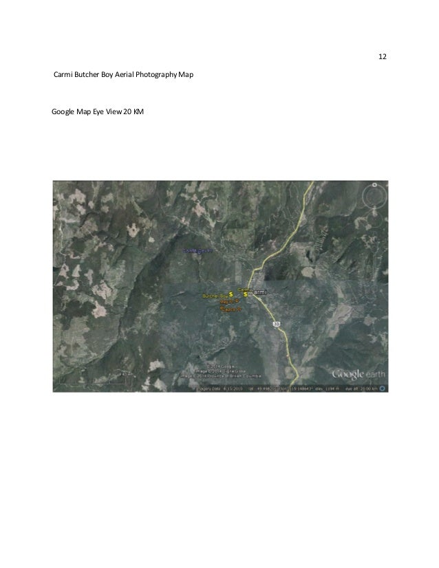 Carmi Bc Property
