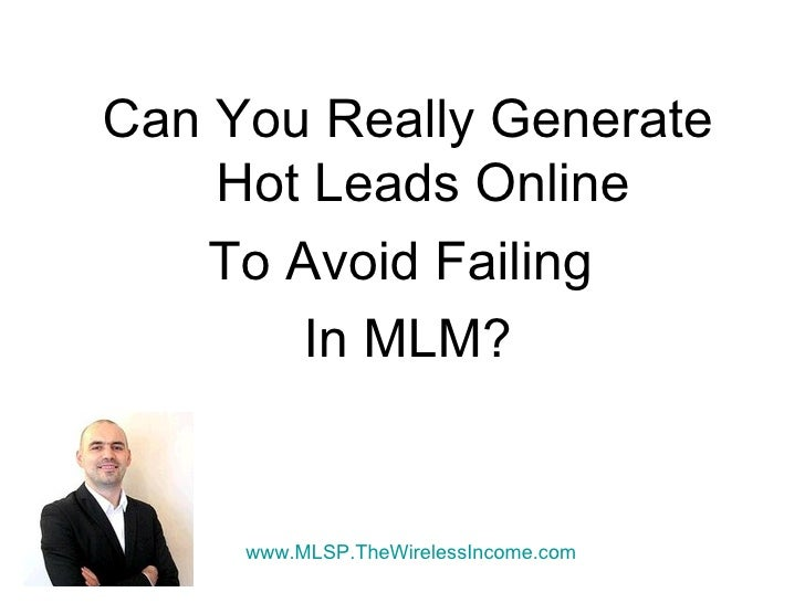 MLSP My Lead System Pro Review - Generate Leads Online