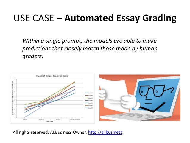 what is artificial intelligence essay