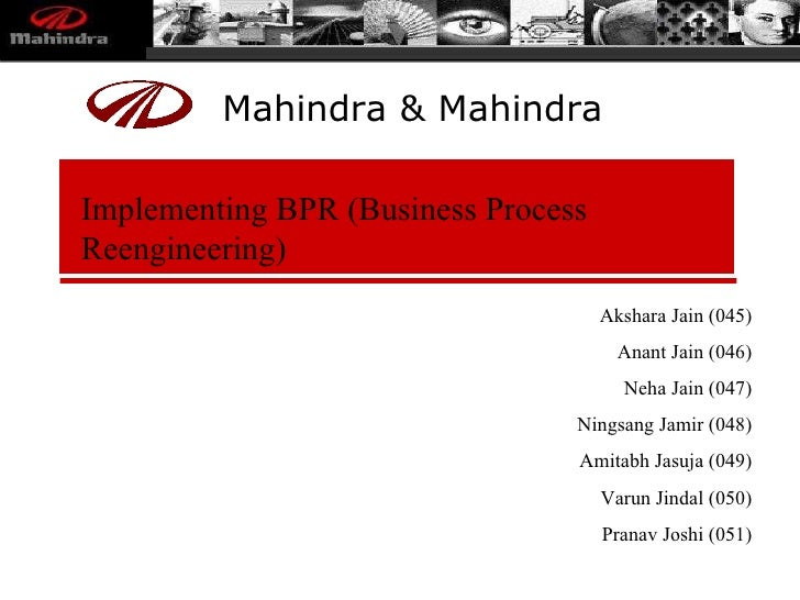 mahindra mahindra bpr Mahindra offers a complete portfolio of mahindra vehicles from electric cars to heavy commercial vehicles in more than 70 countries visit now to know more.