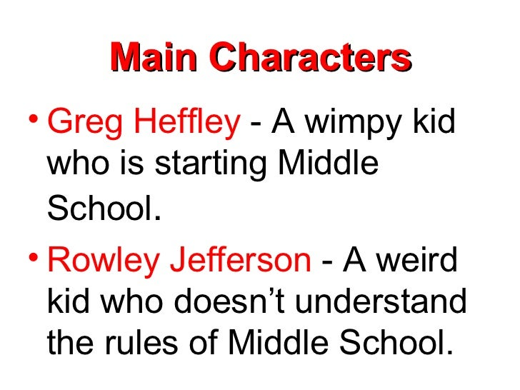 diary of a wimpy kid rodrick rules book report Allthetestscom-» tests for the real fan-» books quizzes-» diary of a wimpy kid  rodrick rules  what is the sequel to the sequel of that 5-star book.