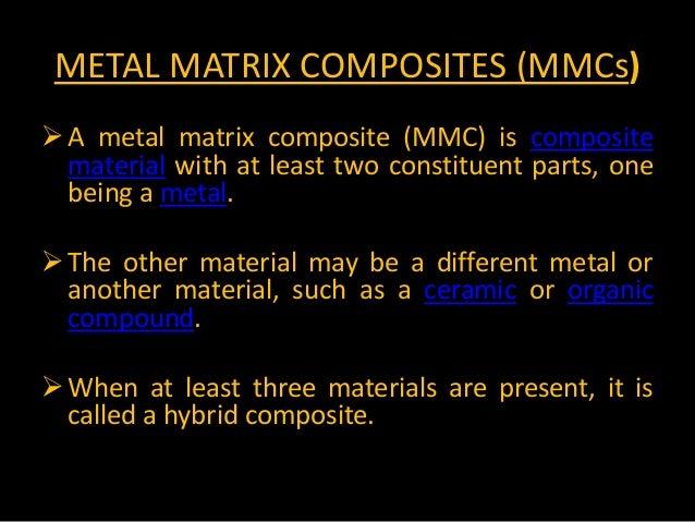 thesis matrix
