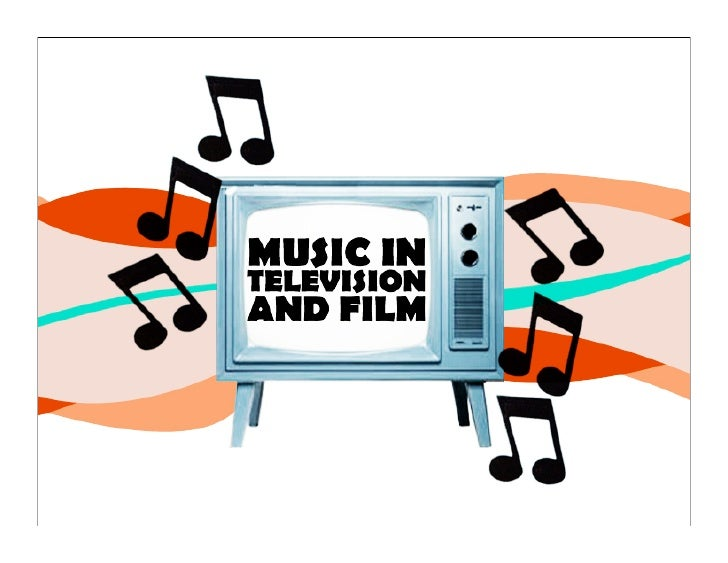 0761178 Music in Television and Film