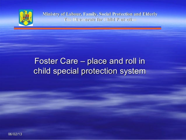 Mmfpspv  -ministry_of_labour_family_social_protection_and_elderly_-_the_directorate_for_child_protection