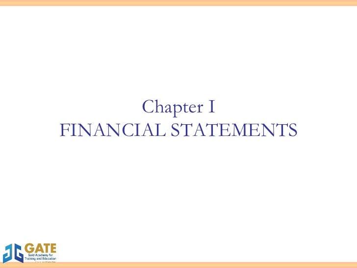 Mmi finance 1