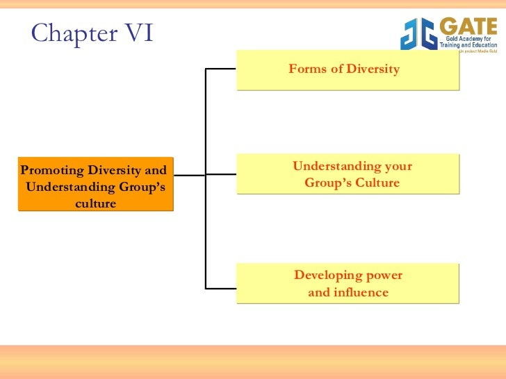 <ul><ul><li>Promoting Diversity and Understanding Group's culture </li></ul></ul>Forms of Diversity Understanding your Gro...