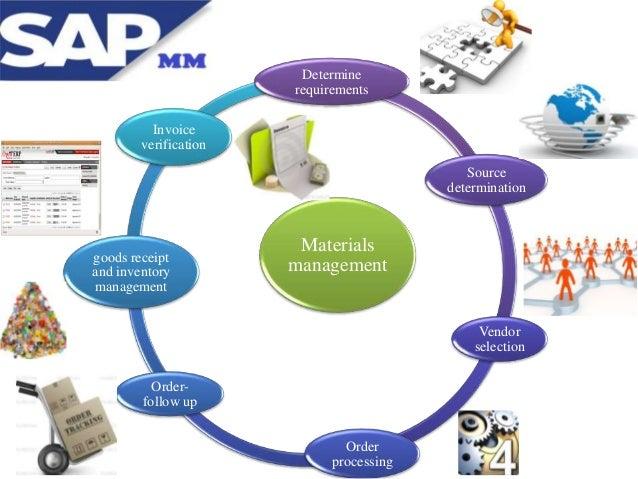 sap mm module configuration pdf
