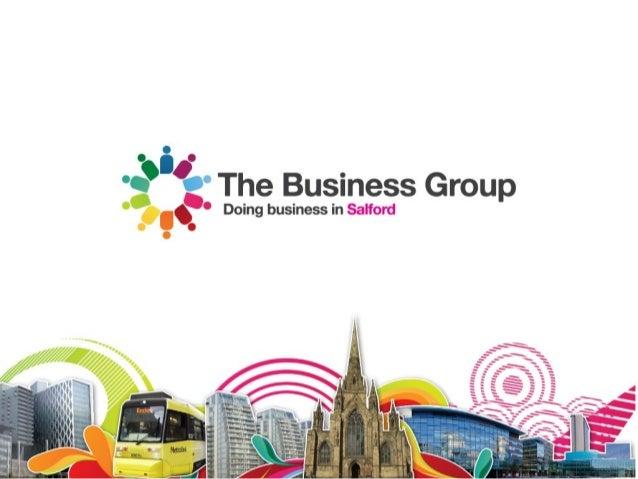Ursula Stawik & Charlotte Broad – On The 7th Janine Smith – Business Growth Hub Joe Flanagan – University of Salford Louis...