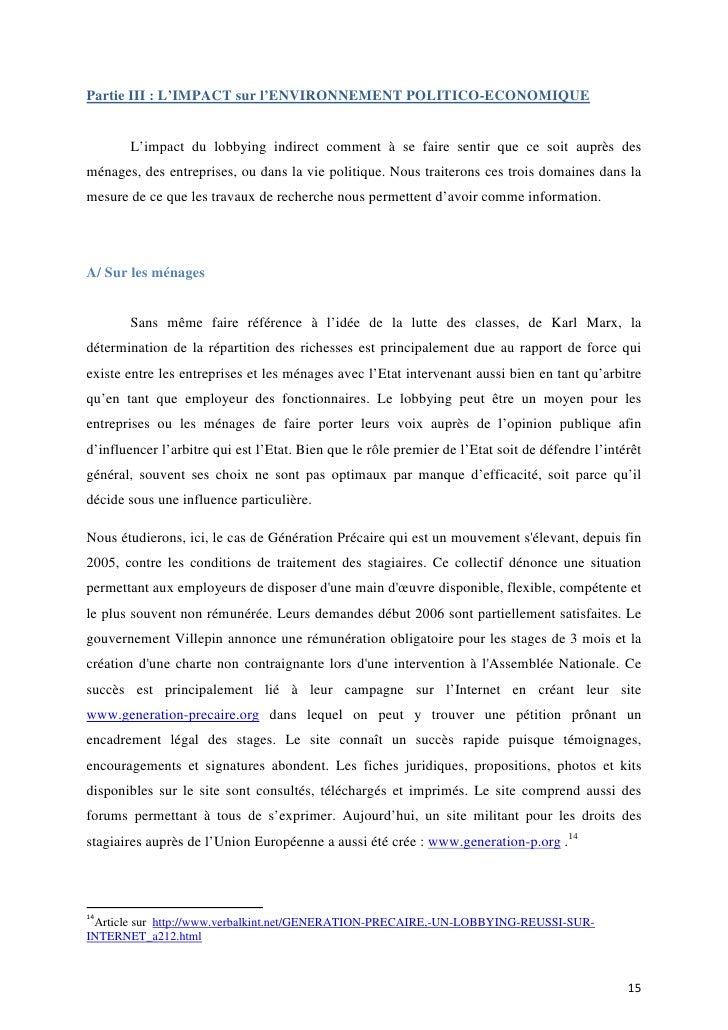 Dissertation juridique gratuite