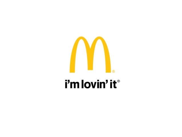 McDonalds: Entreprenuership and franchising