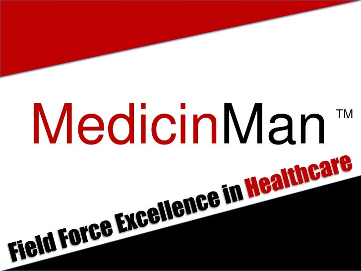 MedicinMan - India's 1st Magazine for Field Force Excellence