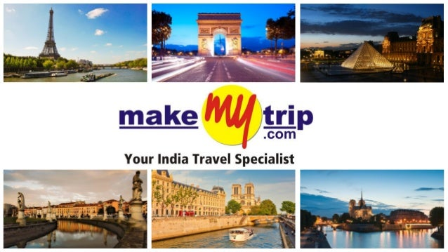 MakeMyTrip.com: Case Study and Analysis