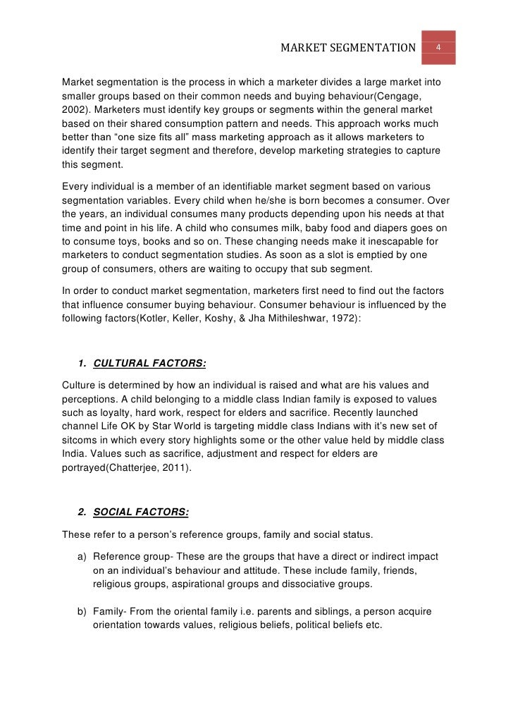 Middle essay example paragraph school 5