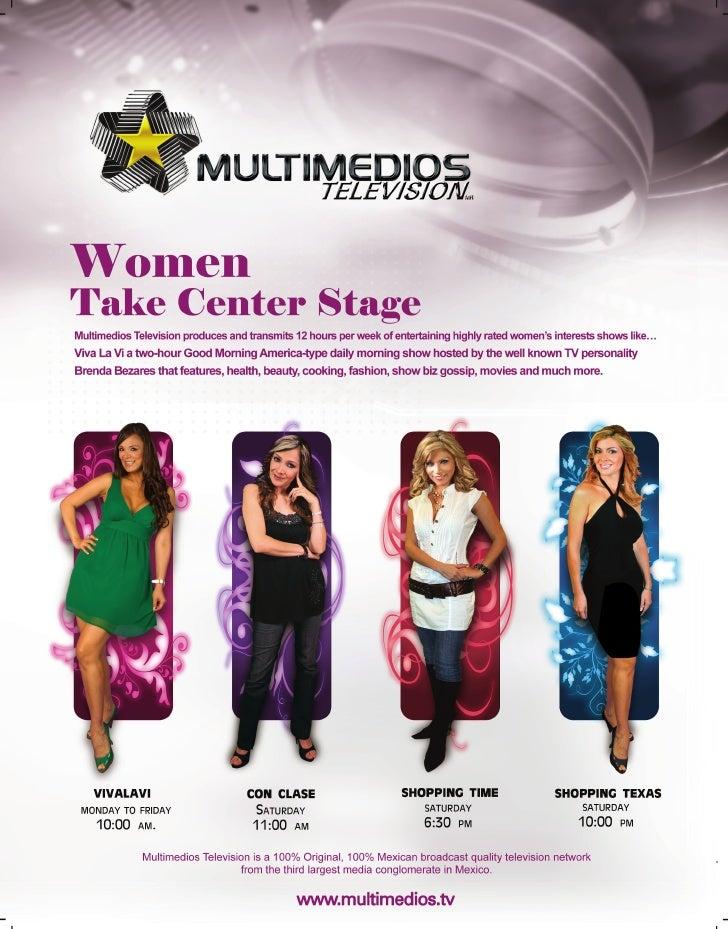Multimedios Television