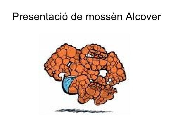 Mn Alcover
