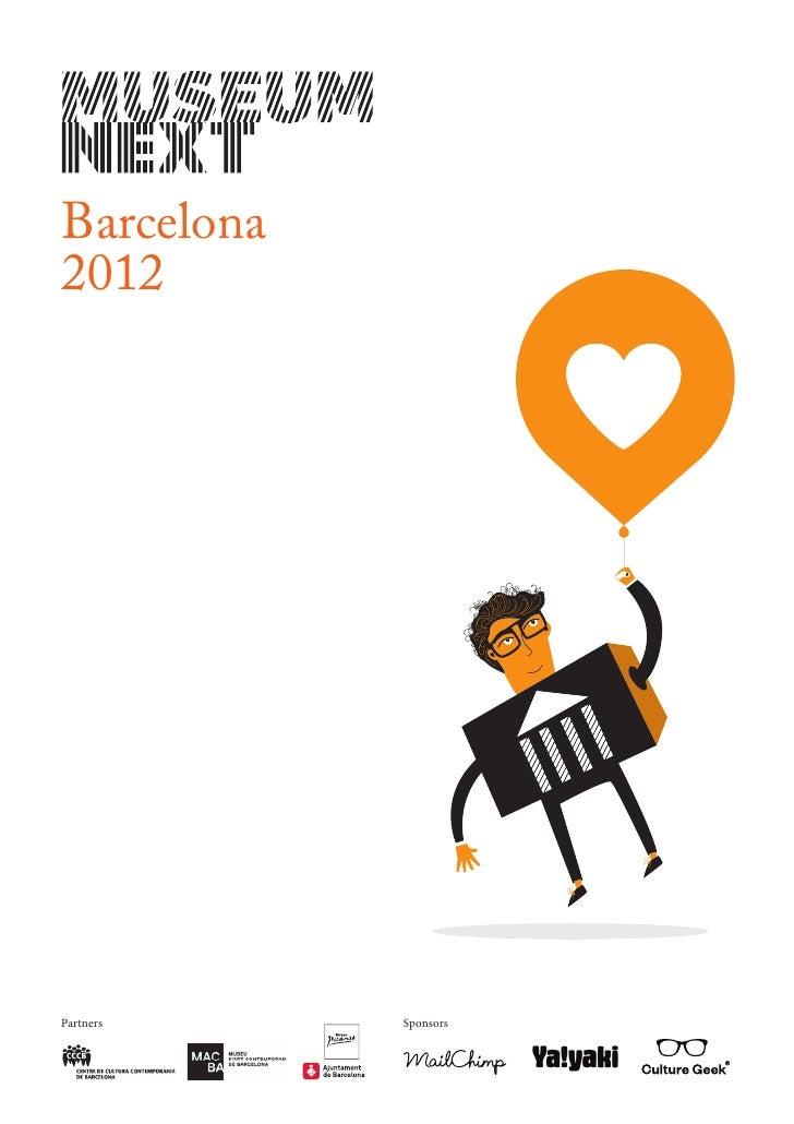Barcelona2012Partners    Sponsors