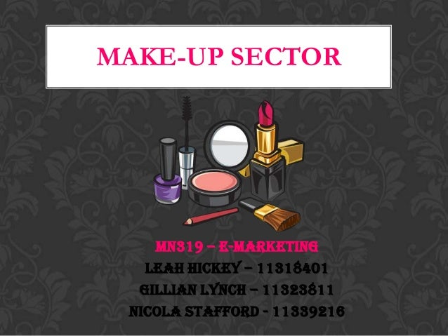 Make-up Sector Project
