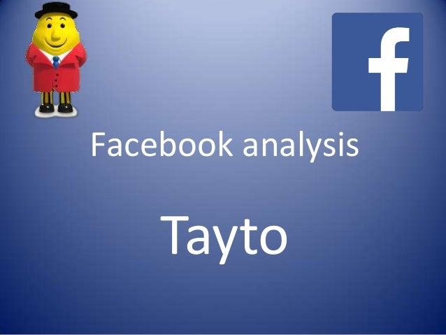 facebook analysis Want to benchmark the progress of your facebook marketing strategy need to know how you stack up to competitors these 6 facebook reporting tools can help.