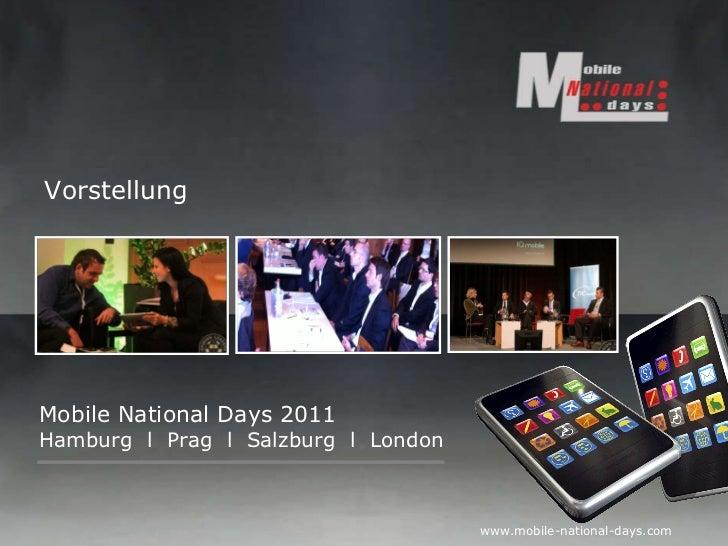 Mobile National Days 2011
