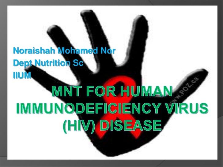 Noraishah Mohamed NorDept Nutrition ScIIUM
