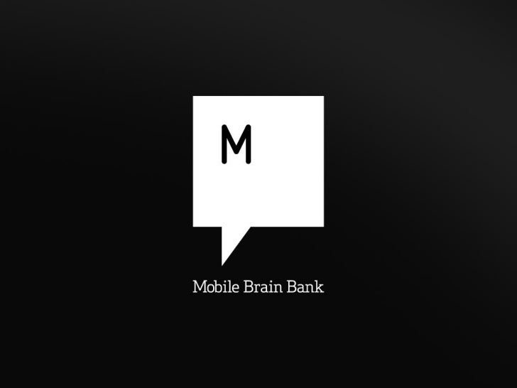 Mobile Brain BankLinks Global Potential@ the 5th annual Front End of Innovation Europe, Berlin, March 2, 2011   Petra Söde...