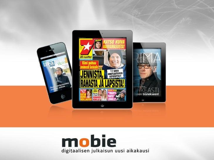 Digitaalisen julkaisemisenmaailma on muuttunut!• Viestintäkanavat ovat muuttuneet  olennaisesti viimeisen 2 vuoden  aikana...