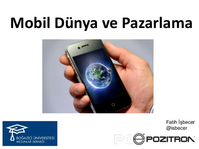 Mobil Dünya ve Pazarlama (Bumed)