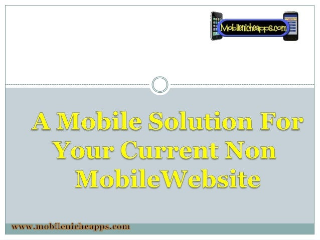Why a Restaurant Needs a Mobile Website?