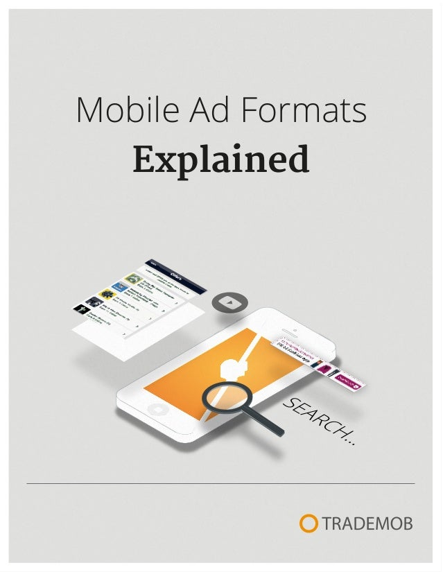 Mobile Ad Formats Explained