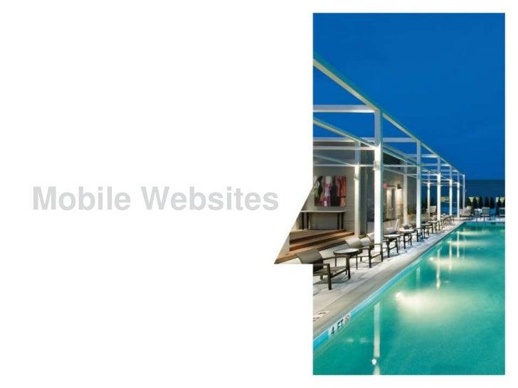 Mobile Websites                  www.G5platform.com